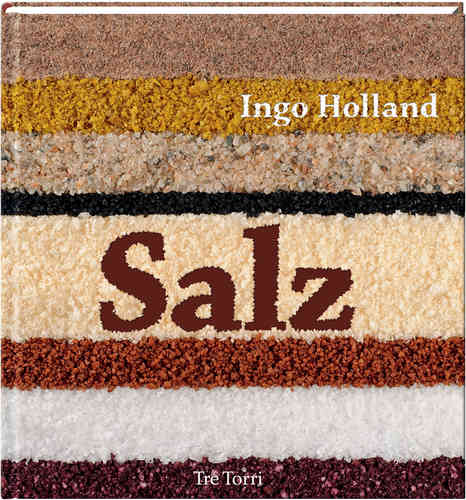 Holland, Ingo - Salz