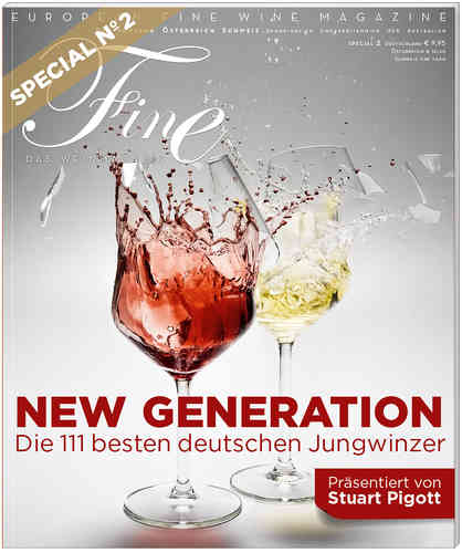 FINE Special Nr. 2 - New Generation